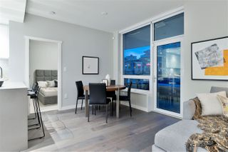 """Photo 7: 311 118 CARRIE CATES Court in North Vancouver: Lower Lonsdale Condo for sale in """"PROMENADE AT THE QUAY"""" : MLS®# R2425435"""