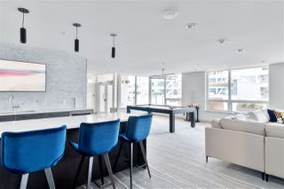"""Photo 19: 311 118 CARRIE CATES Court in North Vancouver: Lower Lonsdale Condo for sale in """"PROMENADE AT THE QUAY"""" : MLS®# R2425435"""