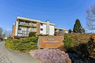 "Main Photo: 1314 45650 MCINTOSH Drive in Chilliwack: Chilliwack W Young-Well Condo for sale in ""Phoenixdale1"" : MLS®# R2429794"