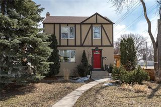 Main Photo: 1100 Jessie Avenue in Winnipeg: Residential for sale (1Bw)  : MLS®# 202007871