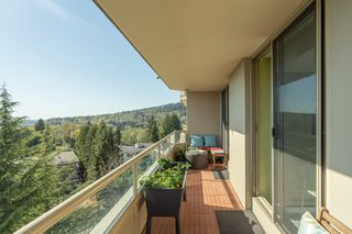 "Photo 22: 801 728 FARROW Street in Coquitlam: Coquitlam West Condo for sale in ""The Victoria"" : MLS®# R2451134"