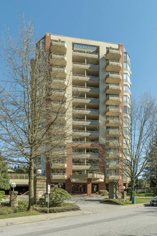 "Photo 27: 801 728 FARROW Street in Coquitlam: Coquitlam West Condo for sale in ""The Victoria"" : MLS®# R2451134"