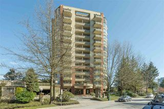 "Photo 20: 801 728 FARROW Street in Coquitlam: Coquitlam West Condo for sale in ""The Victoria"" : MLS®# R2451134"