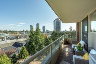 "Photo 11: 801 728 FARROW Street in Coquitlam: Coquitlam West Condo for sale in ""The Victoria"" : MLS®# R2451134"