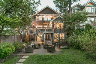 Photo 20: 3353 W 29TH AVENUE in Vancouver: Dunbar House for sale (Vancouver West)  : MLS®# R2161265