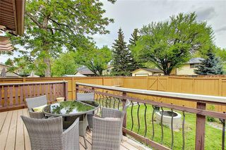 Photo 37: 36 MCKENNA RD SE in Calgary: McKenzie Lake Detached for sale : MLS®# C4300100