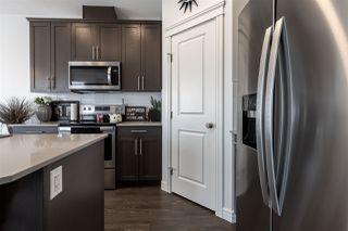 Photo 15: 50 Sentry Way: Sherwood Park House Half Duplex for sale : MLS®# E4202527