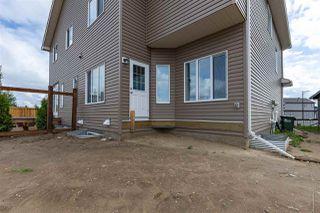Photo 37: 50 Sentry Way: Sherwood Park House Half Duplex for sale : MLS®# E4202527