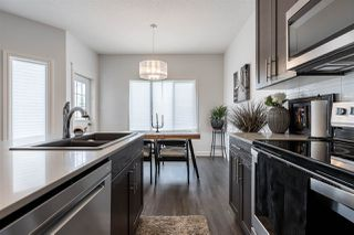 Photo 13: 50 Sentry Way: Sherwood Park House Half Duplex for sale : MLS®# E4202527