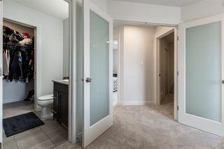 Photo 32: 50 Sentry Way: Sherwood Park House Half Duplex for sale : MLS®# E4202527