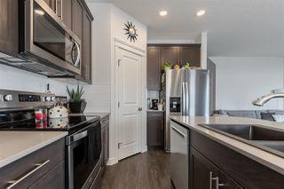 Photo 11: 50 Sentry Way: Sherwood Park House Half Duplex for sale : MLS®# E4202527