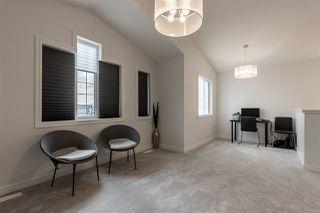 Photo 25: 50 Sentry Way: Sherwood Park House Half Duplex for sale : MLS®# E4202527