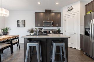 Photo 6: 50 Sentry Way: Sherwood Park House Half Duplex for sale : MLS®# E4202527
