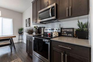 Photo 14: 50 Sentry Way: Sherwood Park House Half Duplex for sale : MLS®# E4202527