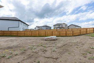 Photo 36: 50 Sentry Way: Sherwood Park House Half Duplex for sale : MLS®# E4202527
