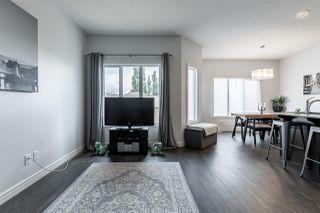 Photo 20: 50 Sentry Way: Sherwood Park House Half Duplex for sale : MLS®# E4202527