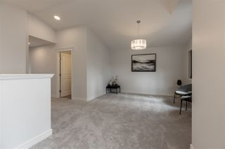 Photo 28: 50 Sentry Way: Sherwood Park House Half Duplex for sale : MLS®# E4202527