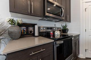 Photo 12: 50 Sentry Way: Sherwood Park House Half Duplex for sale : MLS®# E4202527