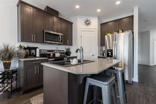 Photo 7: 50 Sentry Way: Sherwood Park House Half Duplex for sale : MLS®# E4202527
