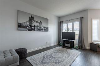 Photo 21: 50 Sentry Way: Sherwood Park House Half Duplex for sale : MLS®# E4202527