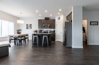Photo 19: 50 Sentry Way: Sherwood Park House Half Duplex for sale : MLS®# E4202527