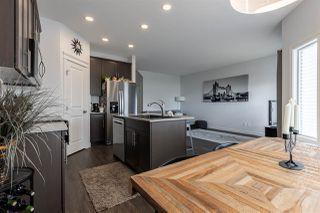 Photo 10: 50 Sentry Way: Sherwood Park House Half Duplex for sale : MLS®# E4202527