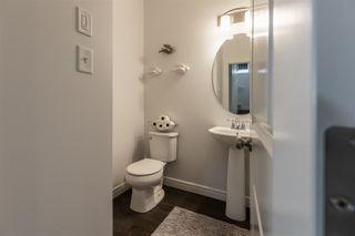 Photo 22: 50 Sentry Way: Sherwood Park House Half Duplex for sale : MLS®# E4202527