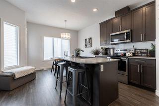 Photo 5: 50 Sentry Way: Sherwood Park House Half Duplex for sale : MLS®# E4202527