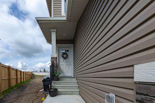 Photo 3: 50 Sentry Way: Sherwood Park House Half Duplex for sale : MLS®# E4202527
