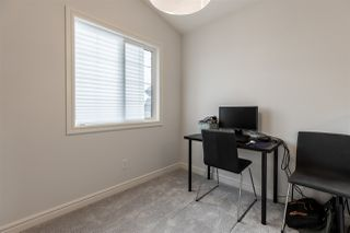 Photo 27: 50 Sentry Way: Sherwood Park House Half Duplex for sale : MLS®# E4202527