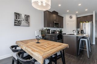 Photo 9: 50 Sentry Way: Sherwood Park House Half Duplex for sale : MLS®# E4202527