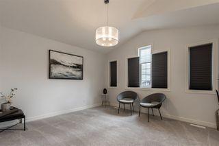 Photo 24: 50 Sentry Way: Sherwood Park House Half Duplex for sale : MLS®# E4202527