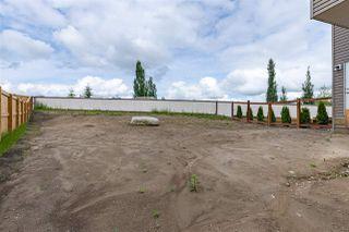 Photo 2: 50 Sentry Way: Sherwood Park House Half Duplex for sale : MLS®# E4202527