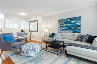 """Photo 12: 14 4285 SOPHIA Street in Vancouver: Main Townhouse for sale in """"WELTON COURT"""" (Vancouver East)  : MLS®# R2470478"""