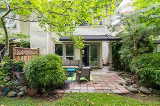 """Photo 7: 14 4285 SOPHIA Street in Vancouver: Main Townhouse for sale in """"WELTON COURT"""" (Vancouver East)  : MLS®# R2470478"""