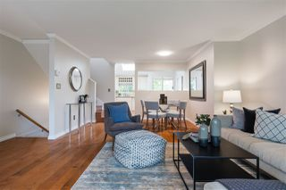 """Photo 8: 14 4285 SOPHIA Street in Vancouver: Main Townhouse for sale in """"WELTON COURT"""" (Vancouver East)  : MLS®# R2470478"""