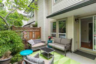 """Photo 35: 14 4285 SOPHIA Street in Vancouver: Main Townhouse for sale in """"WELTON COURT"""" (Vancouver East)  : MLS®# R2470478"""