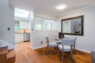 """Photo 11: 14 4285 SOPHIA Street in Vancouver: Main Townhouse for sale in """"WELTON COURT"""" (Vancouver East)  : MLS®# R2470478"""
