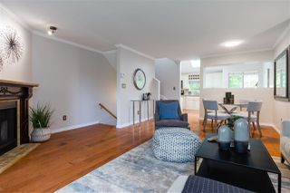 """Photo 9: 14 4285 SOPHIA Street in Vancouver: Main Townhouse for sale in """"WELTON COURT"""" (Vancouver East)  : MLS®# R2470478"""
