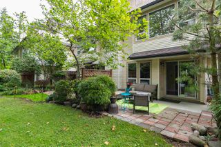 """Photo 6: 14 4285 SOPHIA Street in Vancouver: Main Townhouse for sale in """"WELTON COURT"""" (Vancouver East)  : MLS®# R2470478"""