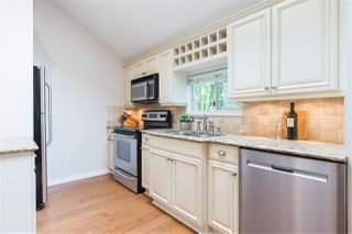"""Photo 17: 14 4285 SOPHIA Street in Vancouver: Main Townhouse for sale in """"WELTON COURT"""" (Vancouver East)  : MLS®# R2470478"""