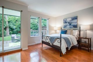 """Photo 20: 14 4285 SOPHIA Street in Vancouver: Main Townhouse for sale in """"WELTON COURT"""" (Vancouver East)  : MLS®# R2470478"""