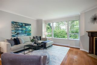 """Photo 2: 14 4285 SOPHIA Street in Vancouver: Main Townhouse for sale in """"WELTON COURT"""" (Vancouver East)  : MLS®# R2470478"""