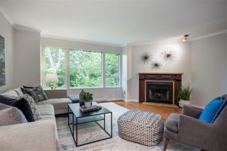 """Photo 4: 14 4285 SOPHIA Street in Vancouver: Main Townhouse for sale in """"WELTON COURT"""" (Vancouver East)  : MLS®# R2470478"""