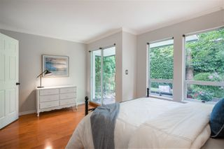 """Photo 21: 14 4285 SOPHIA Street in Vancouver: Main Townhouse for sale in """"WELTON COURT"""" (Vancouver East)  : MLS®# R2470478"""