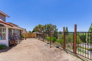 Photo 24: RANCHO PENASQUITOS House for sale : 4 bedrooms : 13288 Entreken in San Diego