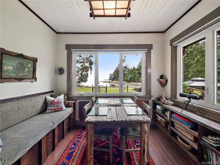 Main Photo: 196 Simpson Rd in Gulf Islands: GI Gulf Isl Other Single Family Detached for sale : MLS®# 841520
