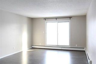 Photo 2: 312 1945 105 Street in Edmonton: Zone 16 Condo for sale : MLS®# E4208634