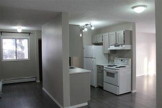 Photo 1: 312 1945 105 Street in Edmonton: Zone 16 Condo for sale : MLS®# E4208634