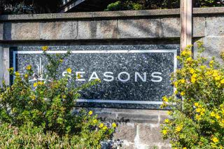 "Photo 22: 327 2700 MCCALLUM Road in Abbotsford: Central Abbotsford Condo for sale in ""SEASONS"" : MLS®# R2496383"